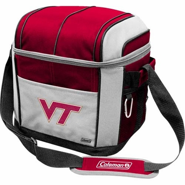 Virginia Tech 24 Can Soft Side Cooler