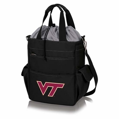 Virginia Tech Activo Tote (Black)