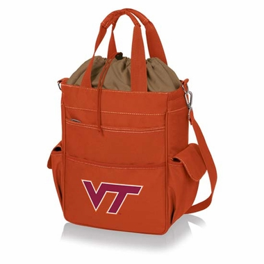 Virginia Tech Activo Tote (Orange)