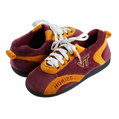 Virginia Tech All Around Sneaker Slippers