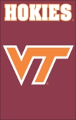 Virginia Tech Flags & Outdoors