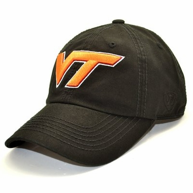 Virginia Tech Crew Adjustable Hat (Alternate Color)