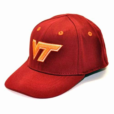 Virginia Tech Cub Infant / Toddler Hat