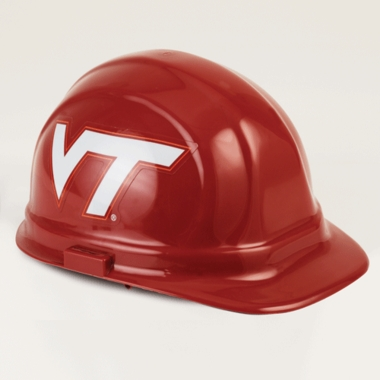 Virginia Tech Hard Hat