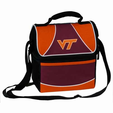 Virginia Tech Lunch Pail