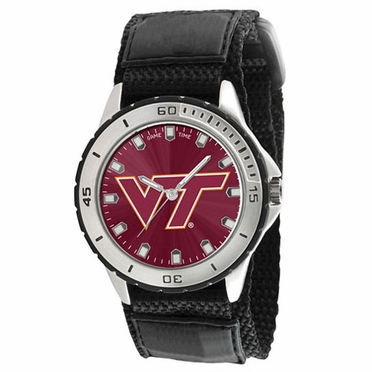 Virginia Tech Mens Veteran Watch