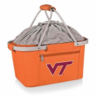 Virginia Tech Metro Basket (Orange)