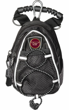 Virginia Tech Mini Sport Pack (Black)