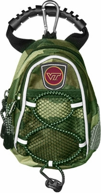 Virginia Tech Mini Sport Pack (Camo)