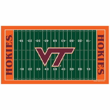 Virginia Tech Runner Mat
