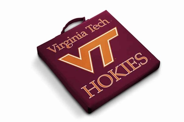 Virginia Tech Stadium Cushion