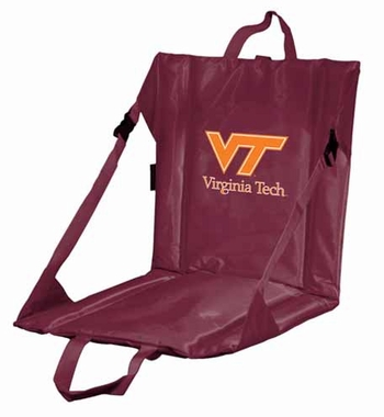 Virginia Tech Stadium Seat