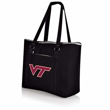 Virginia Tech Tahoe Beach Bag (Black)