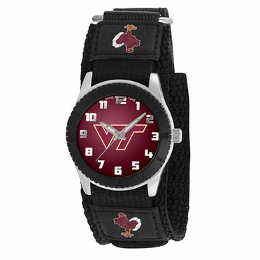 Virginia Tech Youth Rookie Watch (Black)
