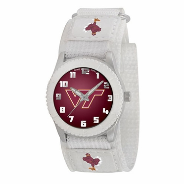 Virginia Tech Youth Rookie Watch (White)