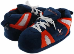 Virginia UNISEX High-Top Slippers