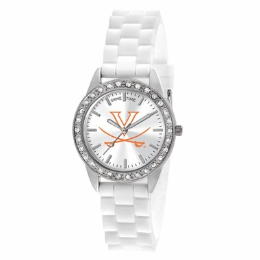 Virginia Women's Frost Watch