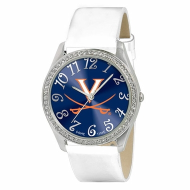 Virginia Women's Glitz Watch