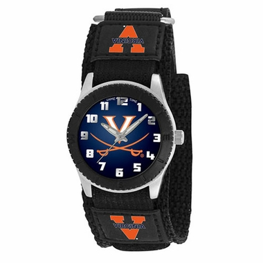 Virginia Youth Rookie Watch (Black)