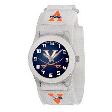 Virginia Youth Rookie Watch (White)