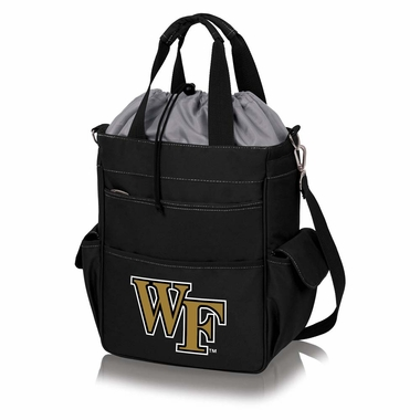 Wake Forest Activo Tote (Black)