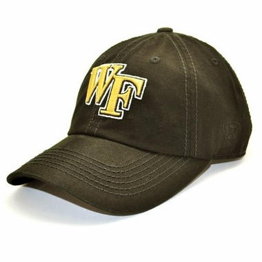 Wake Forest Crew Adjustable Hat