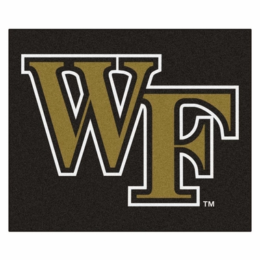 Wake Forest Economy 5 Foot x 6 Foot Mat