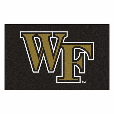 Wake Forest Economy 5 Foot x 8 Foot Mat