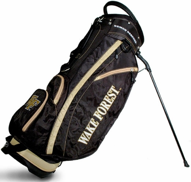 Wake Forest Fairway Stand Bag