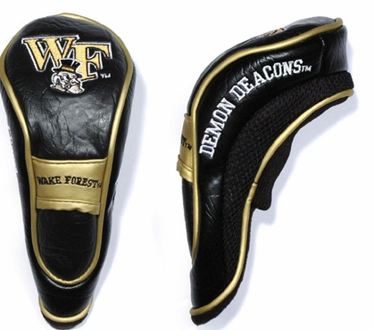 Wake Forest Hybrid Individual Headcover