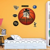 Wake Forest Wall Decorations