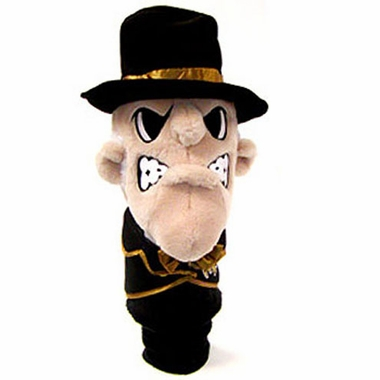 Wake Forest Mascot Headcover