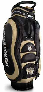 Wake Forest Medalist Cart Bag