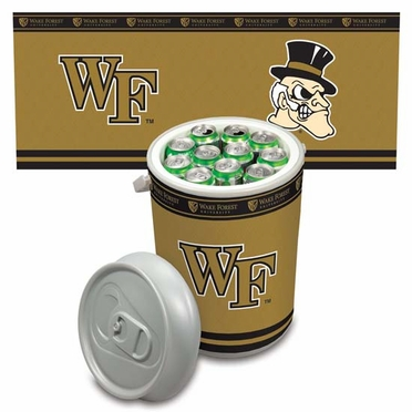 Wake Forest Mega Can Cooler