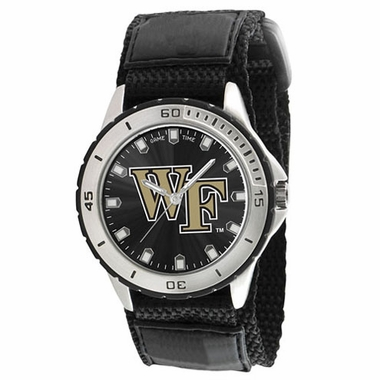 Wake Forest Mens Veteran Watch