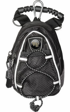 Wake Forest Mini Sport Pack (Black)