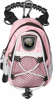 Wake Forest Mini Sport Pack (Pink)