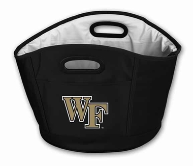Wake Forest Party Bucket