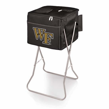 Wake Forest Party Cube (Black)