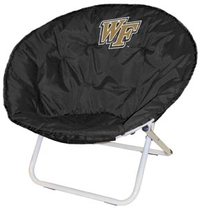 Wake Forest Sphere Chair
