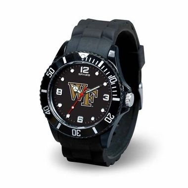 Wake Forest Spirit Watch