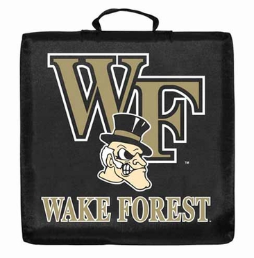 Wake Forest Stadium Cushion
