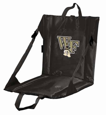 Wake Forest Stadium Seat