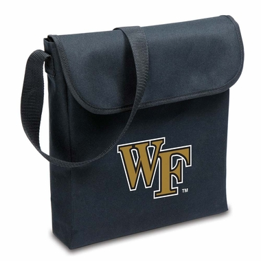 Wake Forest V-Grill (Black)