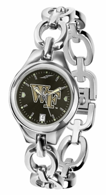 Wake Forest Women's Eclipse Anonized Watch