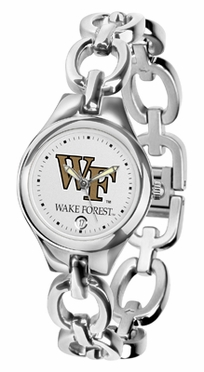 Wake Forest Women's Eclipse Watch
