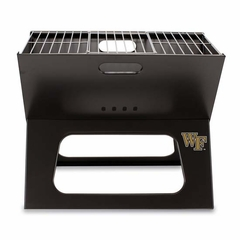 Wake Forest X-Grill (Black)