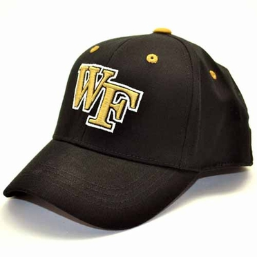 Wake Forest Youth FlexFit Hat