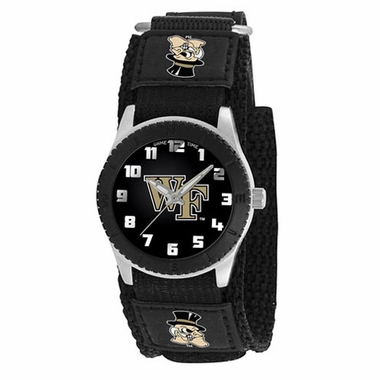 Wake Forest Youth Rookie Watch (Black)
