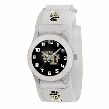 Wake Forest Youth Rookie Watch (White)